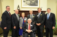 Jack Kennedy Memorial Alumni Achievement and Distinguished Service Awards