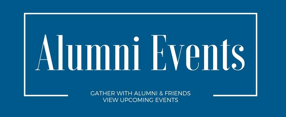 Gather with Alumni & Friends