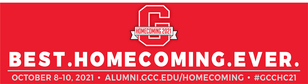 Grove City College   Homecoming 2021
